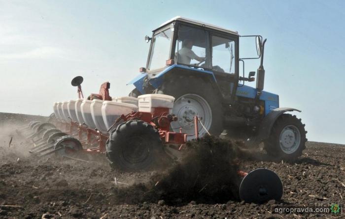 В первом чтении принят закон о противодействии аграрному рейдерству