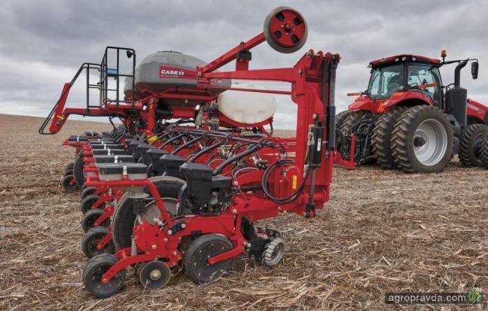 Еще три области завершили сев яровых зерновых