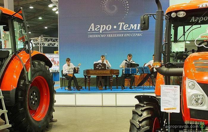 Расширяются программы финансирования сельхозтехники от «Агро-Темп»