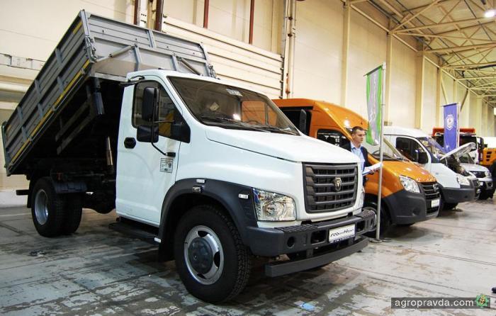 ГАЗ и УАЗ можно приобрести в лизинг по ставке от 6,49% годовых в гривне