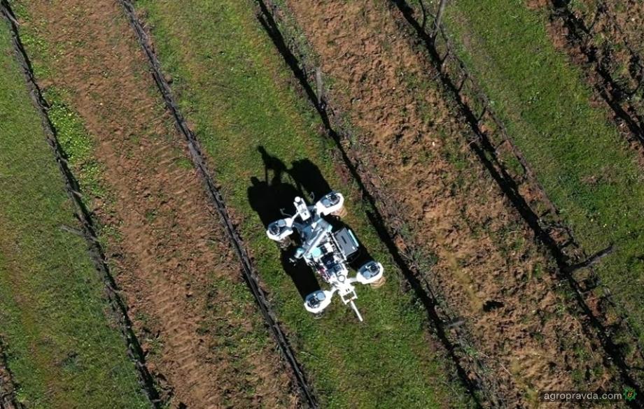 Yanmar разрабатывает модульную роботизированную платформу для сельского хозяйства
