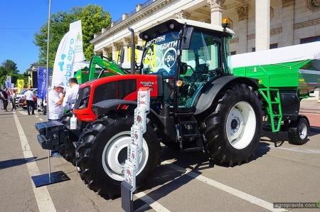 Что посмотреть на выставке Агро-2020 в Киеве. Фото