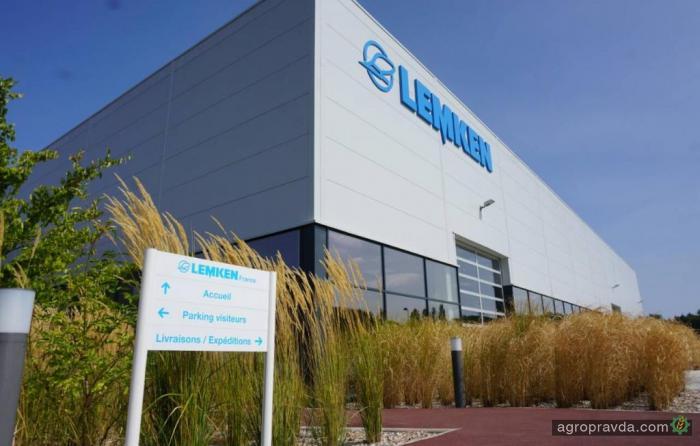 Lemken продолжит бить рекорды продаж