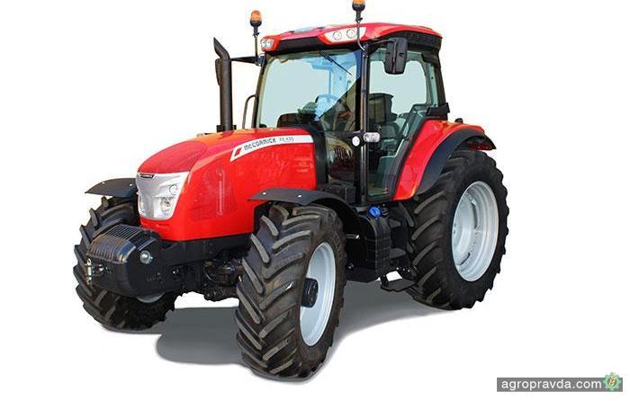 Новый McCormick X6 серии представят уже в январе