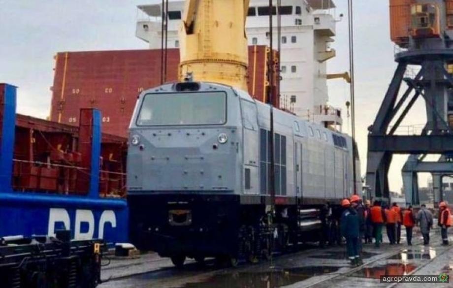 Украина на грани транспортного коллапса из-за недостатка локомотивов