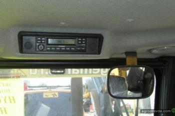 Тест-драйв экскаватора-погрузчика Hyundai H940S