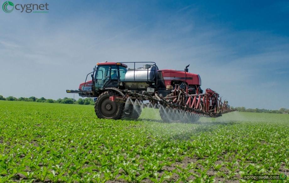 Аграрарии Украины пострадают от коронавируса меньше других