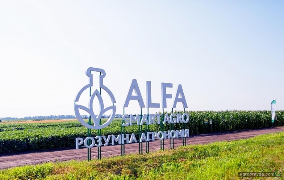 ALFA Smart Agro вводит новую партнерскую программу для агропроизводителей