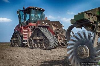 Зачем сельхозтракторы переводить на гусеницы