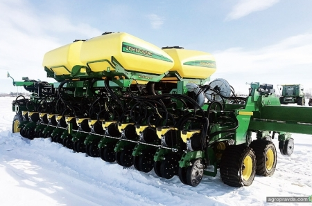 Как подготовить технику и комплектующие к зиме