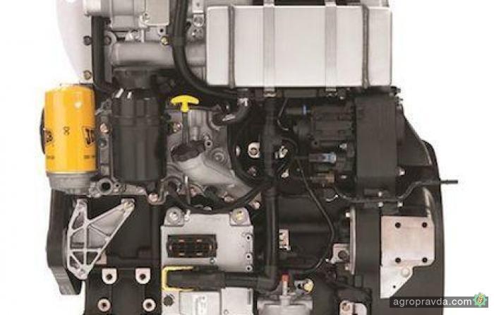 JCB выиграла один из самых крупных контрактов на поставку моторов