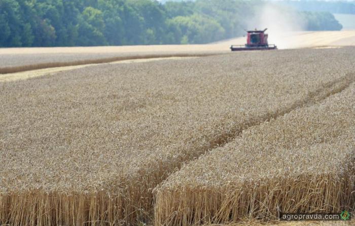 Агросектор Украины столкнулся с кризисом инвестиций