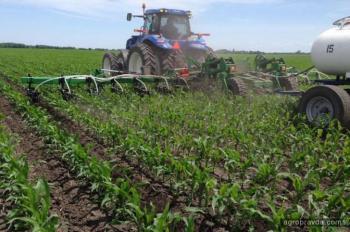 Как получить лучший урожай, экономя на технике