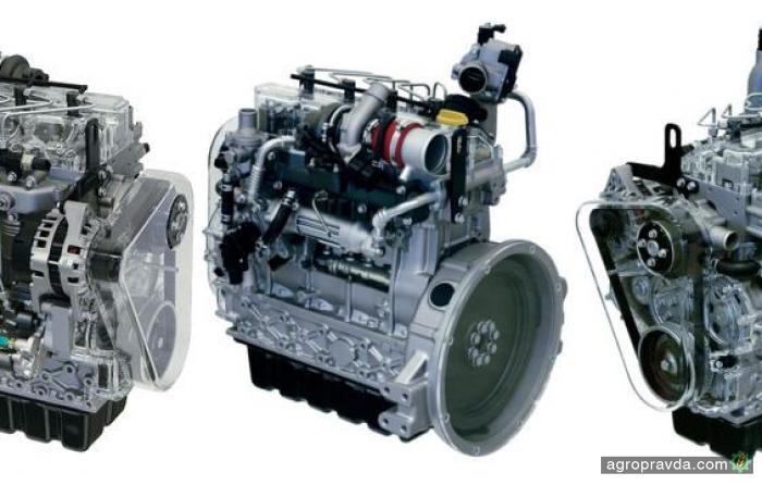 Doosan разработал новую серию экологичных двигателей