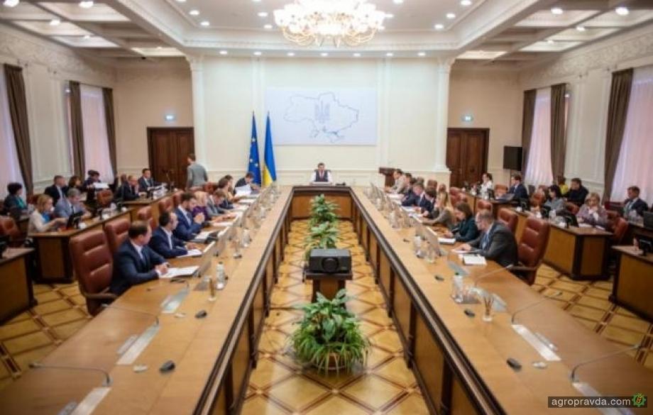 Кабмин продлил пошлины на товары из РФ