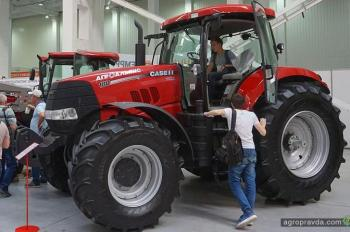 Какие трактора посмотреть на АгроЭкспо-2017