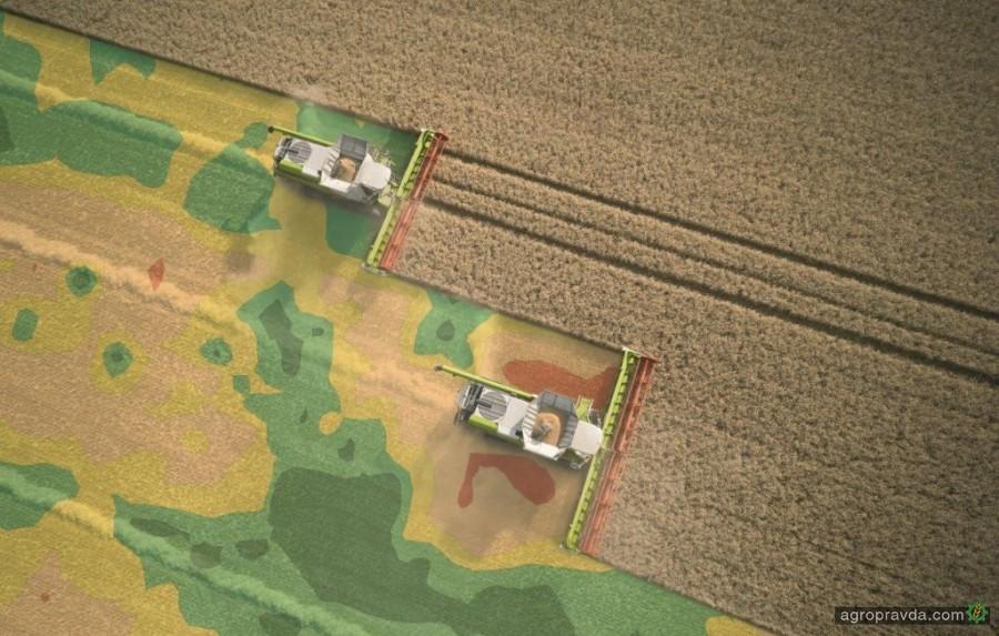 Электронные системы EASY на 13% помогут снизить себестоимость пшеницы