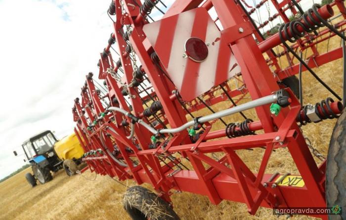 Кабмин утвердил новые правила для сельхозтехники