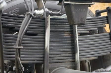 АМАКО Украина отгрузила рефрижераторный фургон IVECO Daily 70C15