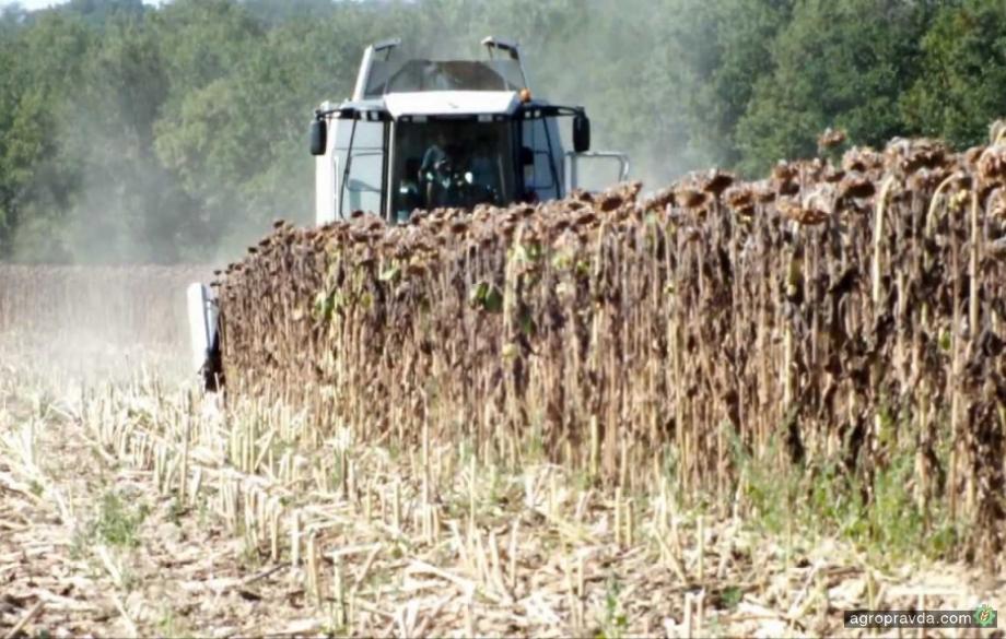 Как аграрии борются за урожай-2020. ФГ «Светлова»