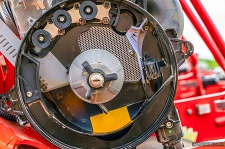 Технологія PowerShoot – ключ до точності сівби на високій швидкості