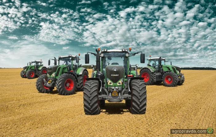Определены лучшие знатоки тракторов Fendt