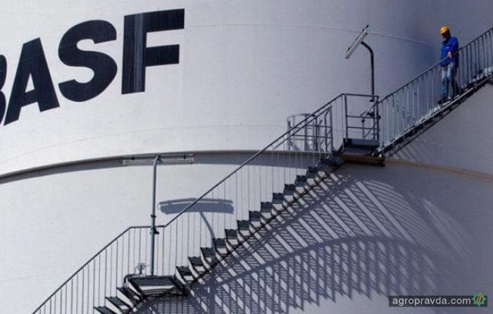 BASF открыла агрохимический исследовательский центр мирового уровня