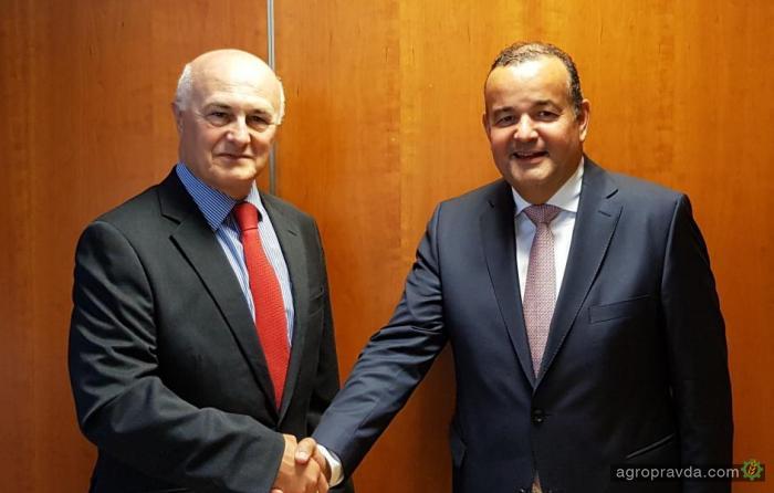Директор Lemken возглавил Европейскую ассоциацию сельхозтехники