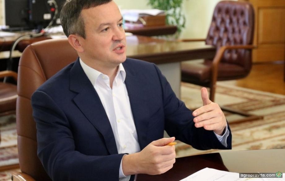 Министр экономики не видит необходимости в создании МинАПК