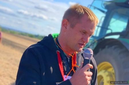 Какие новинки техники PÖTTINGER представил в Украине