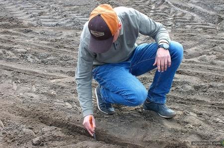 Зачем украинским аграриям технологии Precision Planting