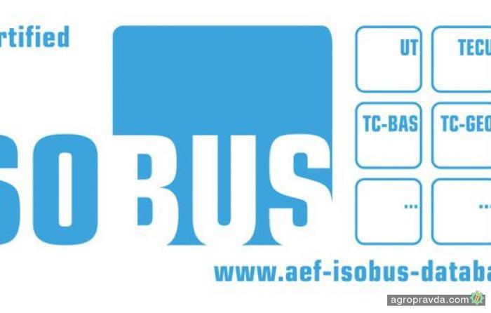 На смену ISOBUS идет новая технология