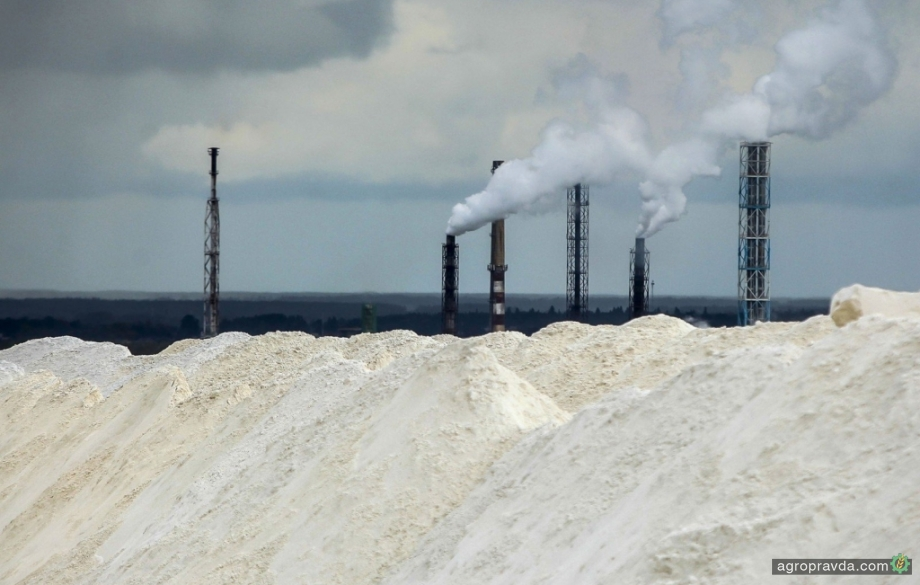 Что входит в состав двух новых видов фосфорных удобрений