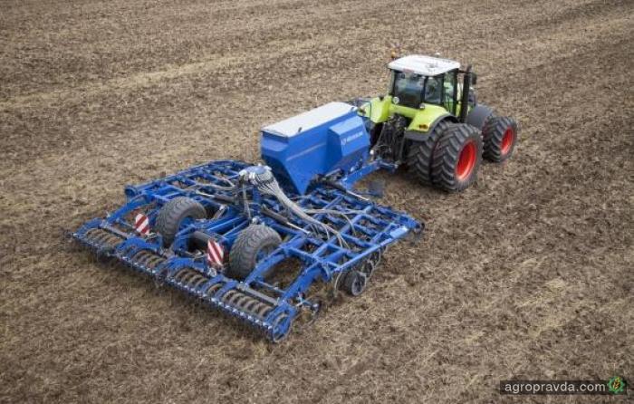 Какие специальные условия предлагают на технику для аграриев