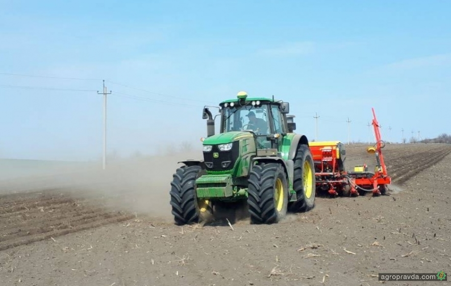 Как рынок сельхозтехники пережил карантин. Техника «Ландтех»