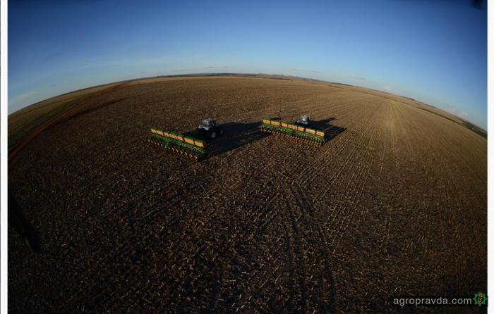 Что позволяют современные технологии в агросекторе