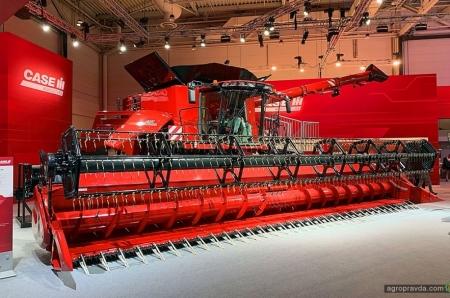 Самые интересные новинки комбайнов Agritechnica-2019