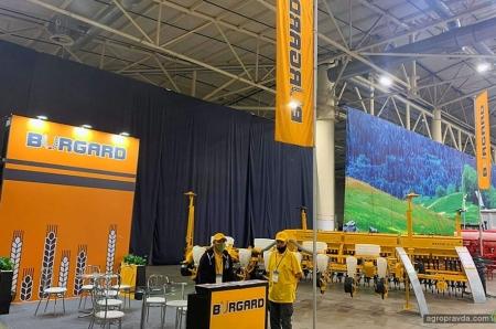 Что посмотреть на выставке ИнтерАгро-2020 в Киеве. Фото