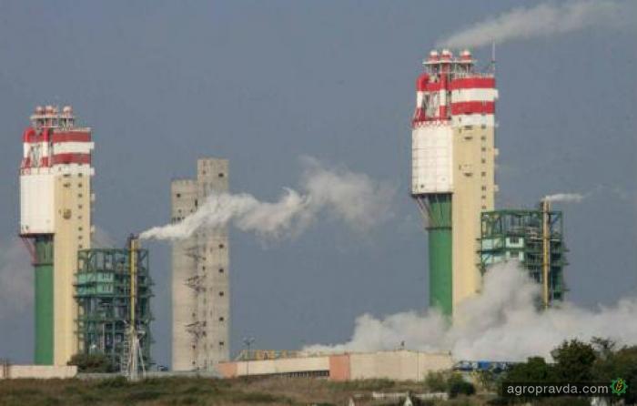 Когда запустят Одесский припортовый завод