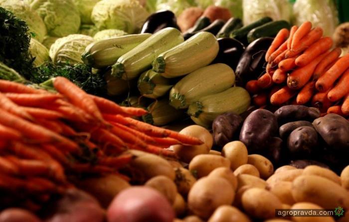 В Украине дорожает сельхозпродукция