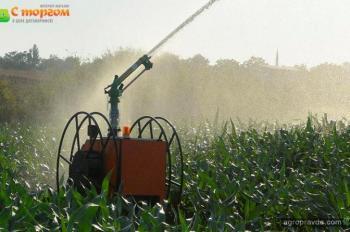 Как фермеру выбрать мотопомпу