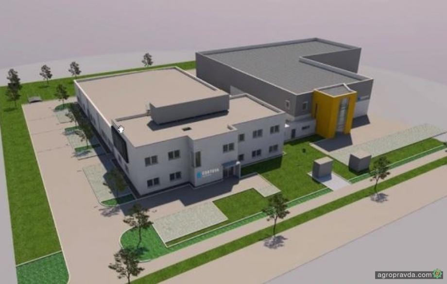 Corteva строит объединенный исследовательский центр