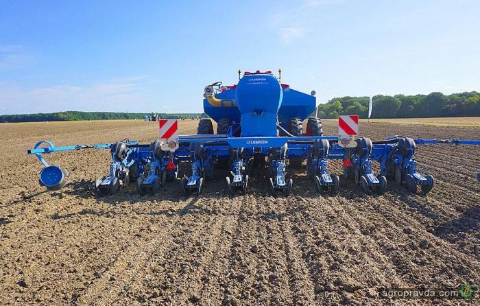 Сколько зерновых будет посеяно в 2021 г.