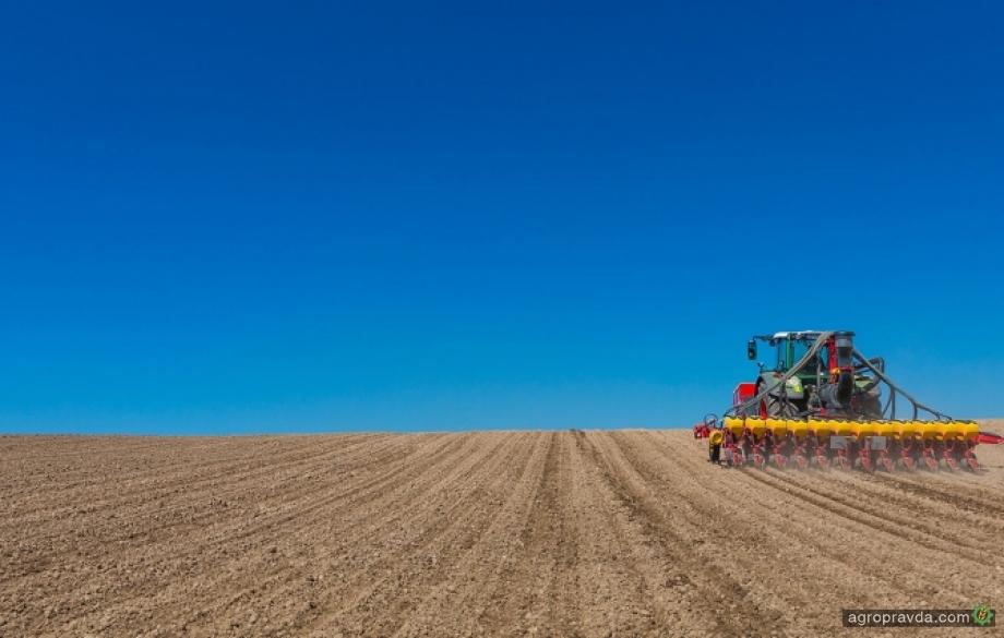 Правительство планирует получить до $85 млрд за 10 лет от продаж земли