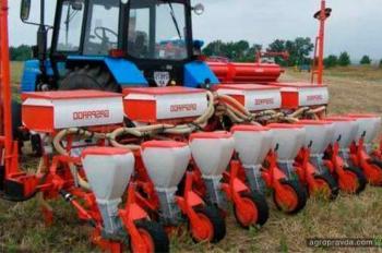 Как выбрать пропашную сеялку для кукурузы