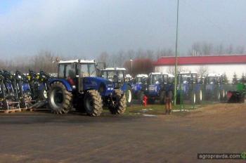 Тракторы Farmtrac пытливым взглядом украинца