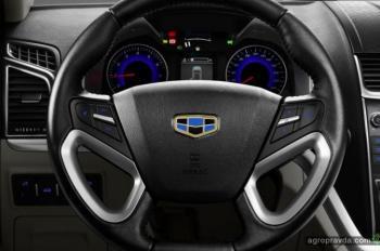 В Украине стартовали продажи нового бюджетного автомобиля