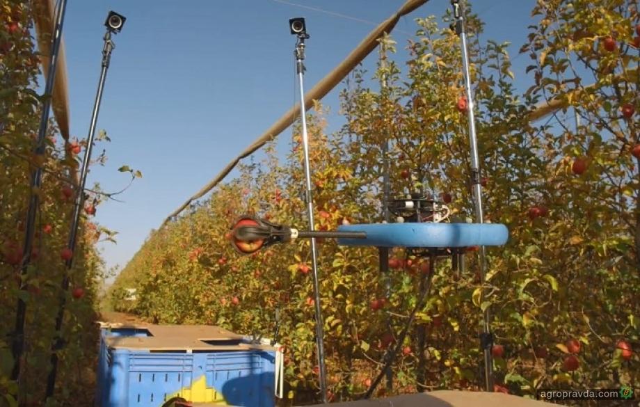 Kubota инвестирует 20 млн евро в разработку летающих агророботов