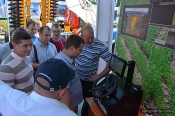 Что интересного АСА «Астра» продемонстрирует на выставке АГРО-2018