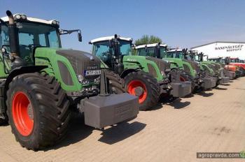 Аграрии ознакомились с новым трендом продаж б/у техники
